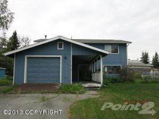 1920 State St, Anchorage, AK 99504