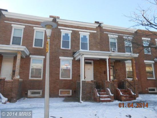 424 S Bouldin St, Baltimore, MD 21224