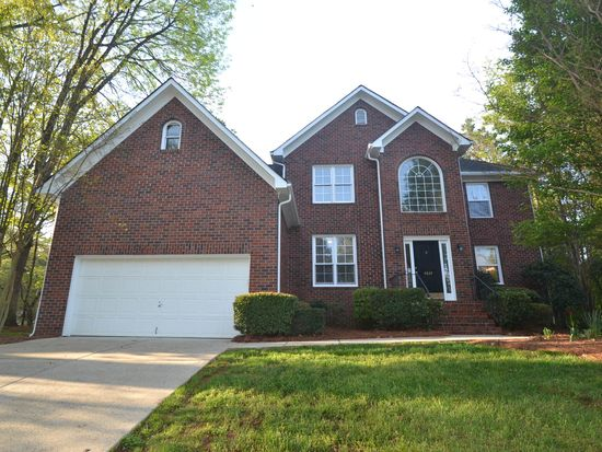 4847 Deer Cross Trl, Charlotte, NC 28269