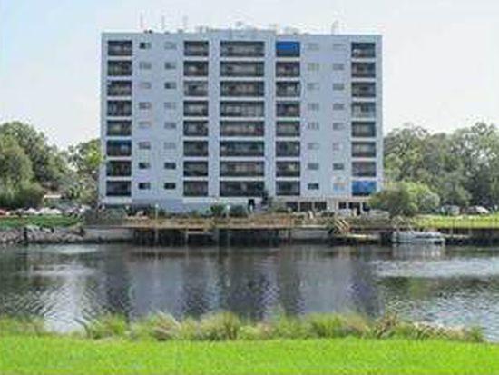 2780 N Riverside Dr APT 503, Tampa, FL 33602