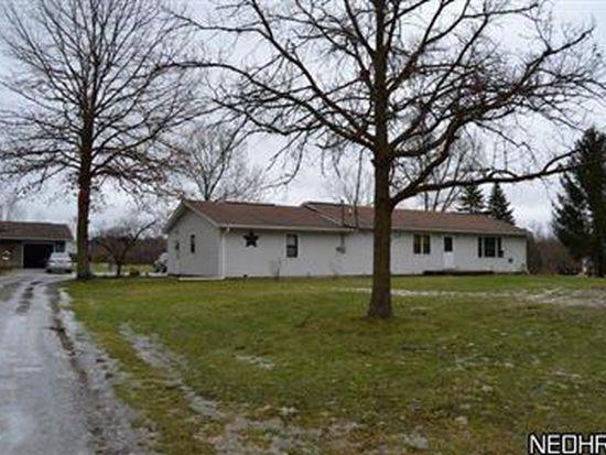 12986 Hobart Rd, Garrettsville, OH 44231