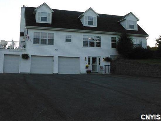 4198 Hoffman Rd, Morrisville, NY 13408
