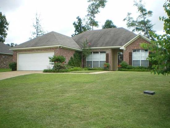 406 Pinebrook Cir, Brandon, MS 39047