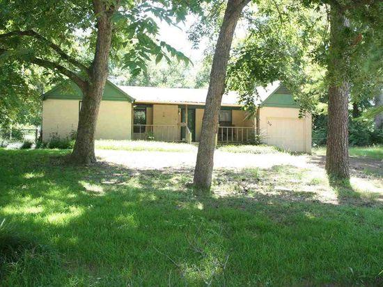 319 Hillcrest, Hughes Springs, TX 75656