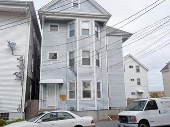 13 Ruth St # 1, New Bedford, MA 02744
