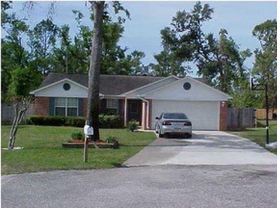 4405 Amberwood Cir, Pace, FL 32571