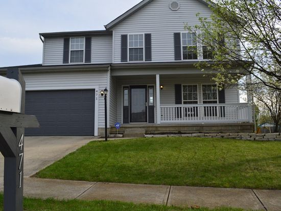 471 Fallen Timbers Ct, Pickerington, OH 43147