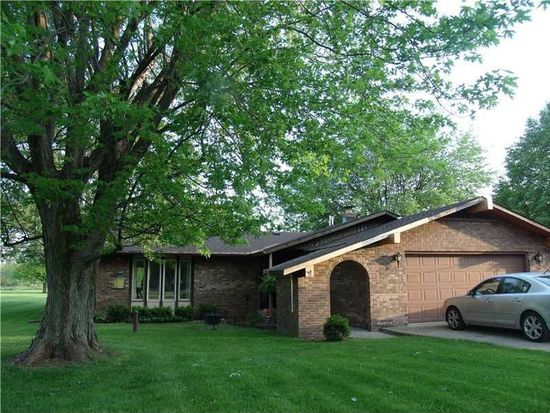 9207 Prospect St, Indianapolis, IN 46239