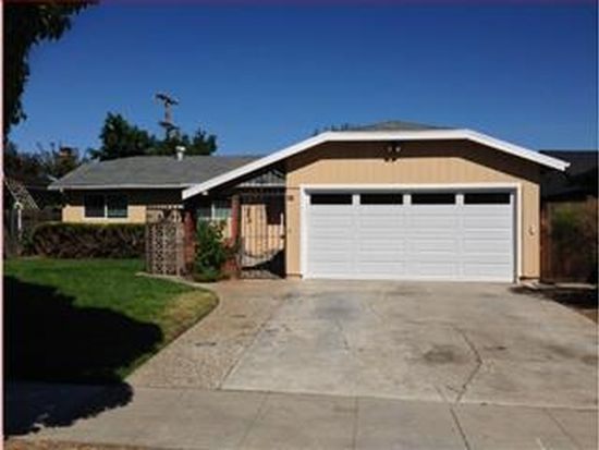 969 Kingfisher Dr, San Jose, CA 95125