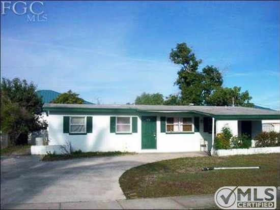 3530 Glenn Dr, Fort Myers, FL 33901