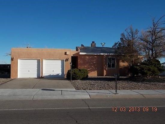 4803 Leon Grande Ave SE, Rio Rancho, NM 87124
