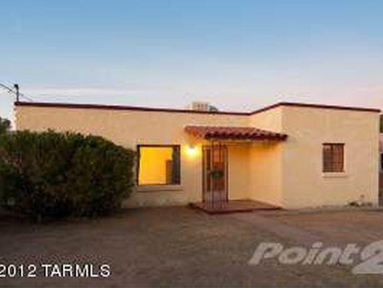 3443 E Cody St, Tucson, AZ 85716
