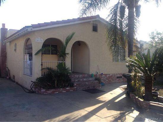 412 Dewey Ave, San Gabriel, CA 91776