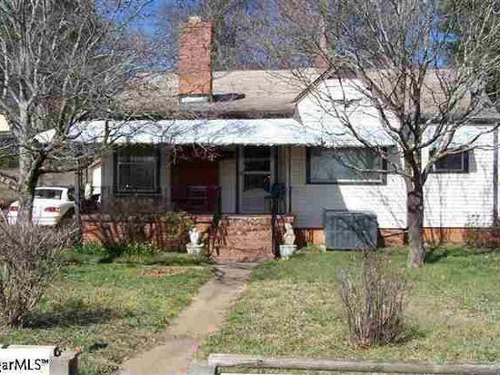 111 Sylvania Ave, Greenville, SC 29609