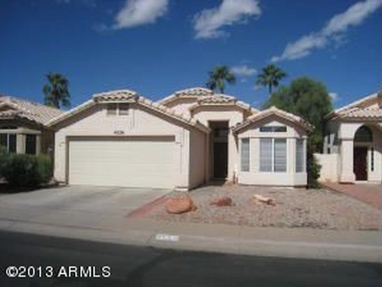 4526 E Bannock St, Phoenix, AZ 85044