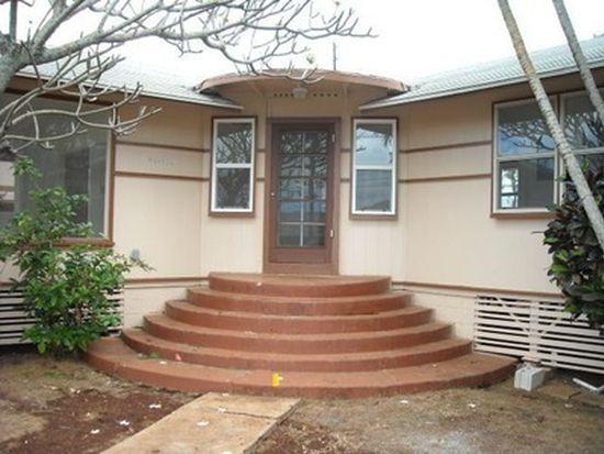 66-924 Kiekonea Way, Waialua, HI 96791
