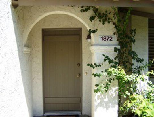 1872 N Mira Loma Way, Palm Springs, CA 92262