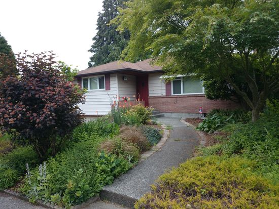 5704 S Norfolk St, Seattle, WA 98118