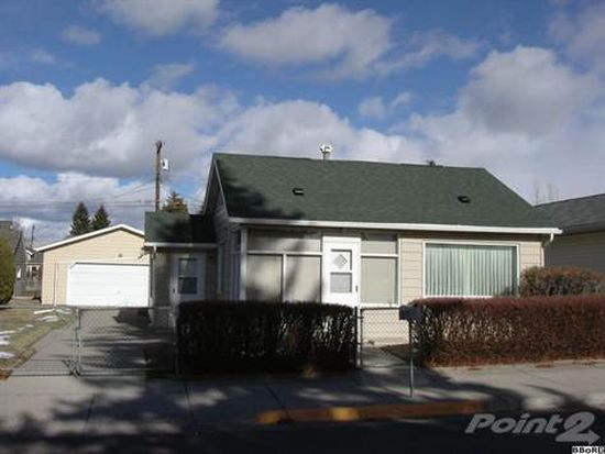 2509 Amherst Ave, Butte, MT 59701