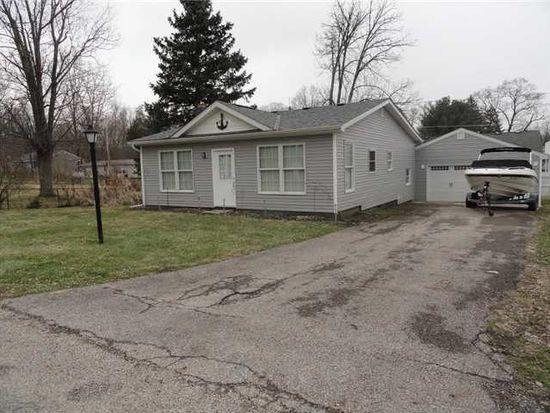 13557 Pine Rd NE, Thornville, OH 43076