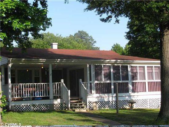 3049 Rushton Rd, North Chesterfield, VA 23237