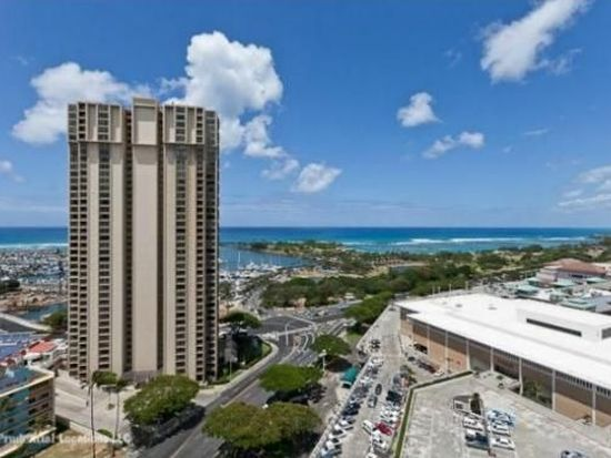 410 Atkinson Dr # 2108, Honolulu, HI 96814