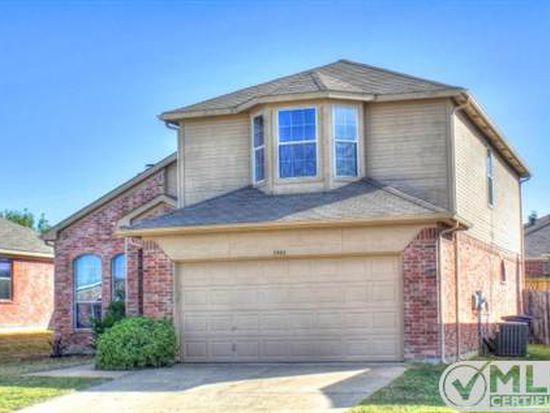 6444 Waterhill Ln, Fort Worth, TX 76179
