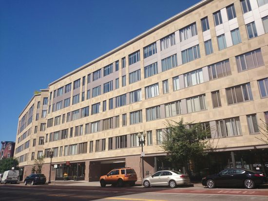 1313 Washington St APT 201, Roxbury, MA 02118