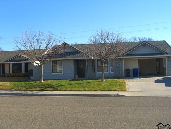 2730 Cimarron Dr, Red Bluff, CA 96080