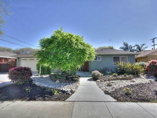 2356 Fatjo Pl, Santa Clara, CA 95050