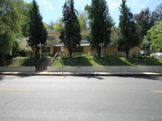5219 San Feliciano Dr, Woodland Hills, CA 91364