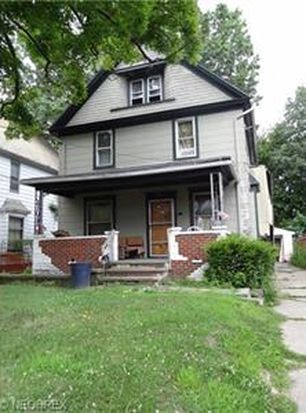 793 N Howard St, Akron, OH 44310