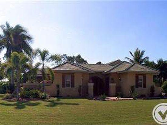 15431 Greenock Ln, Fort Myers, FL 33912