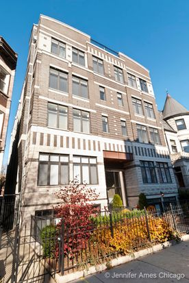 516 W Oakdale Ave APT 1W, Chicago, IL 60657