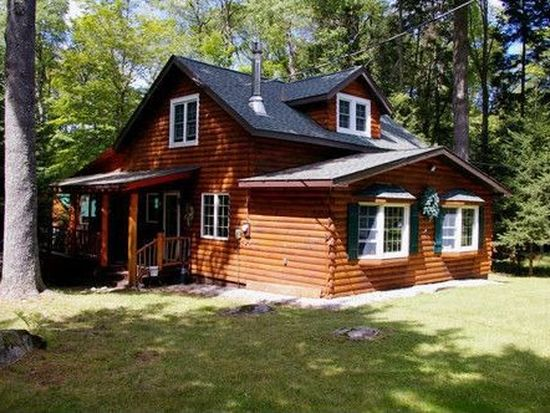 171 Joy Tract Rd, Old Forge, NY 13420