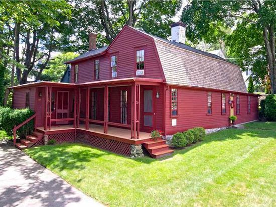 20 Division St, East Greenwich, RI 02818