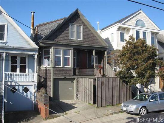 11 Wright St, San Francisco, CA 94110