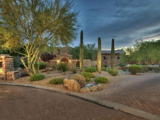 5431 E Canyon Ridge North Dr, Cave Creek, AZ 85331