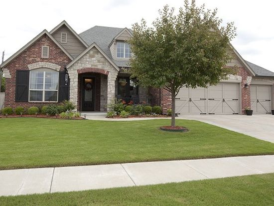 3309 W Nashville St, Broken Arrow, OK 74012