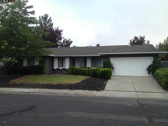 224 Aptos Pl, Danville, CA 94526
