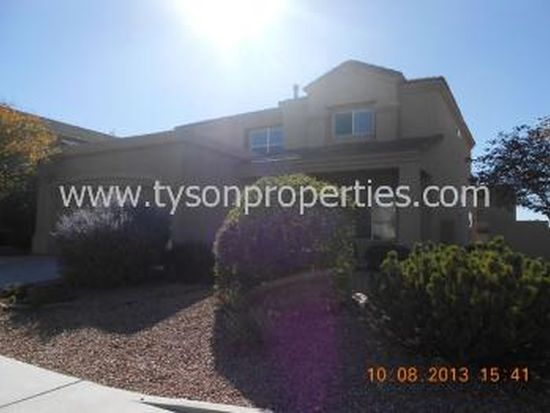3815 Pinon Jay Ct NW, Albuquerque, NM 87120