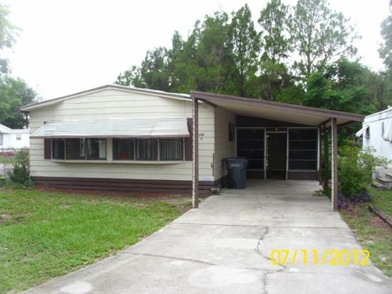 10 Walnut St, Lake Alfred, FL 33850