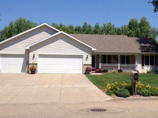 317 Louise Dr, Wrightstown, WI 54180