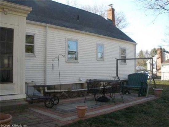 42 Huckleberry Rd, East Hartford, CT 06118