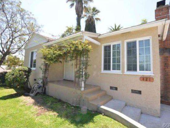 421 S Granada Ave, Alhambra, CA 91801