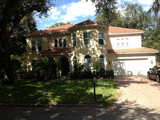 3129 W Hawthorne Rd, Tampa, FL 33611