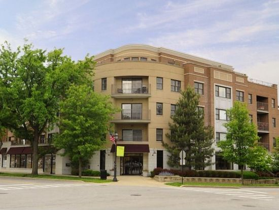586 Crescent Blvd APT 204, Glen Ellyn, IL 60137