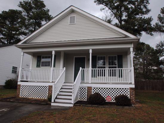 4432 Archibald Way, Raleigh, NC 27616
