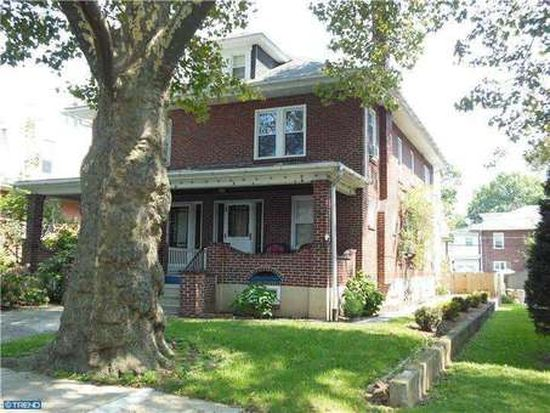 205 Intervilla Ave, West Lawn, PA 19609