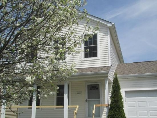 5922 Wellbrid Dr, Galloway, OH 43119